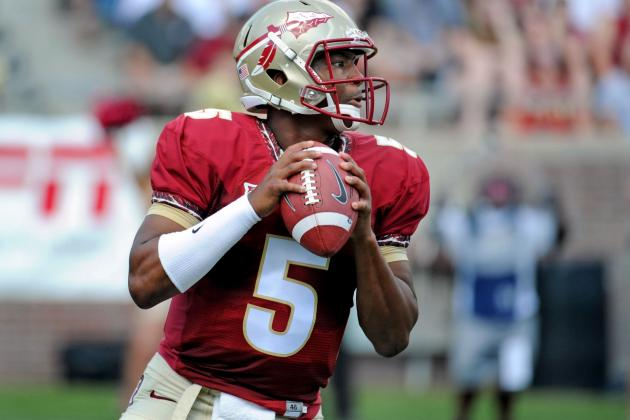 Jameis Winston Thinks His Scholarship Is Enough, Doesn't Want to Be Paid
