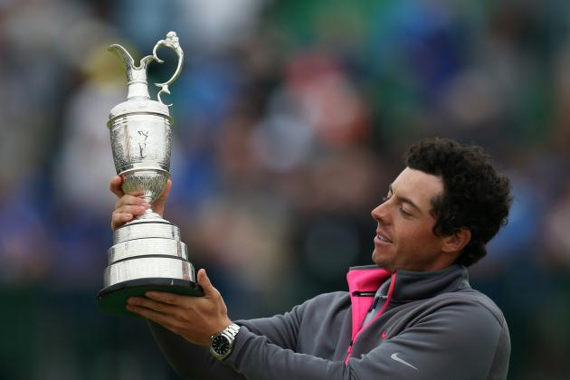 British Open Purse 2014: Prize Money Payout for Top Stars