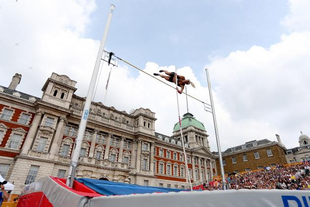 Sainsbury Anniversary Games 2014: Athletics Results, Twitter Reaction and More