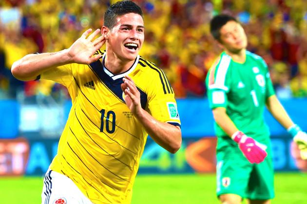 James Rodriguez Purchase Will Pay off Royally for Real Madrid