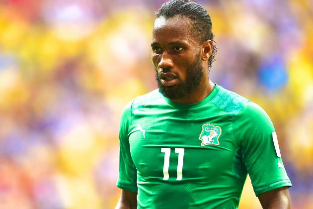 Didier Drogba Transfer Rumours: Latest Gossip Surrounding Star Striker