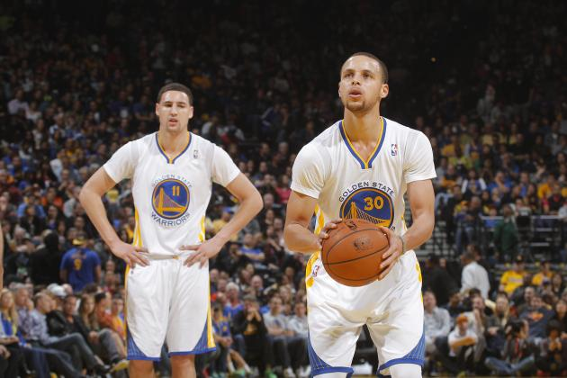 Warriors 2014-15 Schedule: Top Games, Championship Odds and Record Predictions