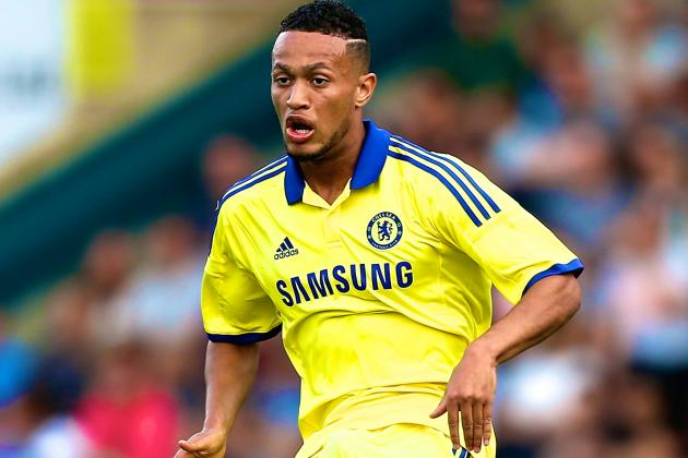 Why Lewis Baker Will Become Chelsea's Next Frank Lampard
