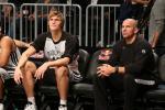 Kirilenko: Kidd Couldn't Handle Pressure in NY