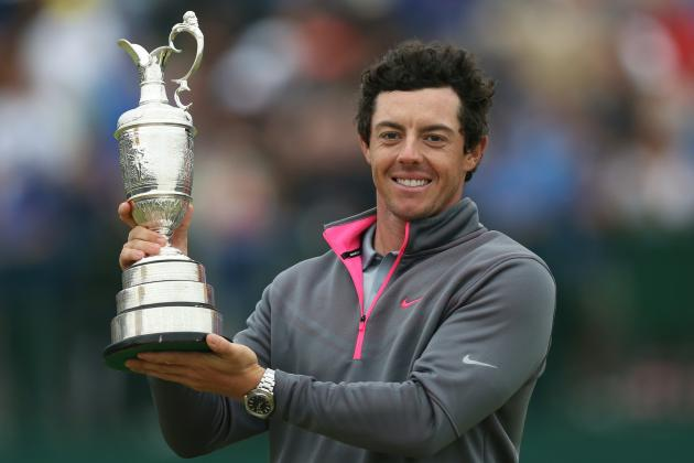 British Open 2014: Winner, Results, Prize Money Payout and Updated Rankings