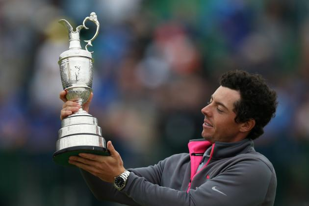British Open 2014 Leaderboard: Final Results, Standings After Rory McIlroy's Win