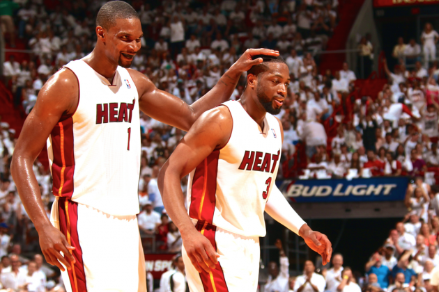 New-Look Miami Heat Will Show Us LeBron James' True Value