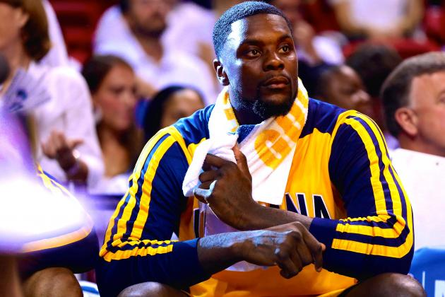 Can Michael Jordan Succeed with Lance Stephenson Where Larry Bird Failed?