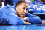 Report: Shawn Marion to Sign with Cleveland...
