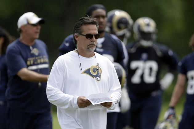 Chadiha: Why the Rams Command Attention