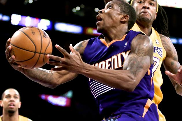 Phoenix Suns Hold All the Leverage over Eric Bledsoe's Free Agency