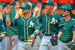 Post-All-Star Break World Series Odds