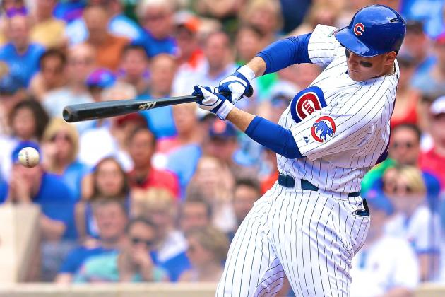 Fantasy Baseball 2014: Updating Top 150 Big Board Post-All-Star Break