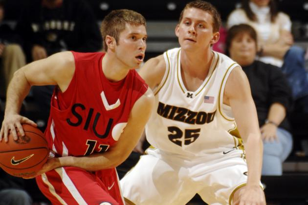 Sutton Tries to Make Career in Basketball