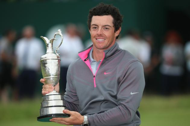 British Open Results 2014: Scores, Standings and Takeaways from Royal Liverpool