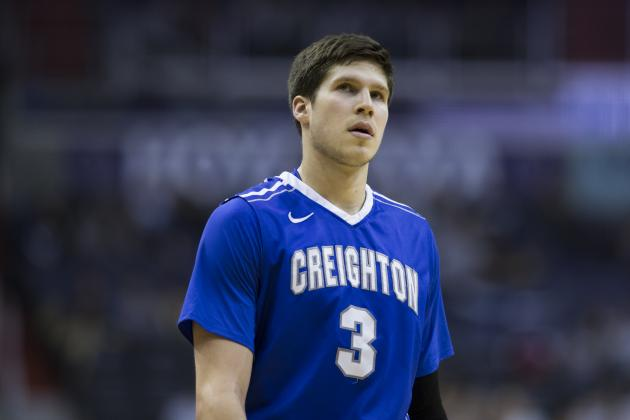 Doug McDermott Could Be Biggest X-Factor for Chicago Bulls' Title Chances