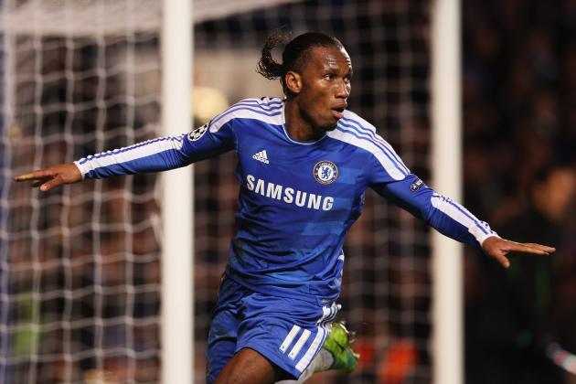 Chelsea FC: What Would the Return of Didier Drogba Mean?