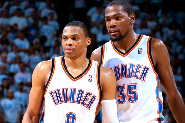 Are OKC Thunder Getting Kevin Durant and Russell Westbrook the Help They Need?