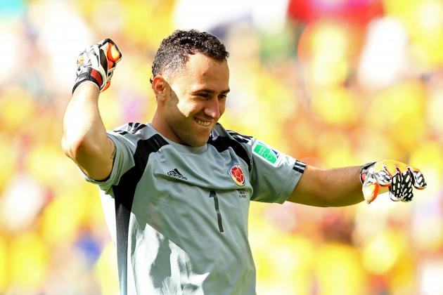 David Ospina to Arsenal: Latest Transfer Details, Reaction and More