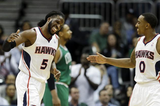 Hawks 2014-15 Schedule: Top Games, Championship Odds and Record Predictions
