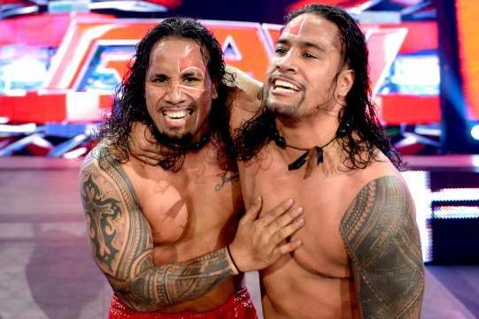 The Usos vs. Wyatt Family Results: Winner and Post-Match Reaction
