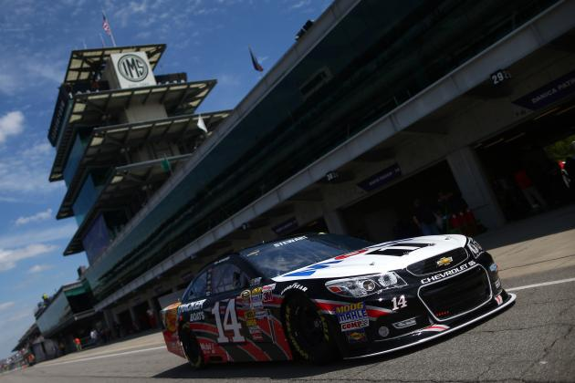 Fantasy NASCAR at Indianapolis 2014: Picks, Top Drivers for Brickyard 400