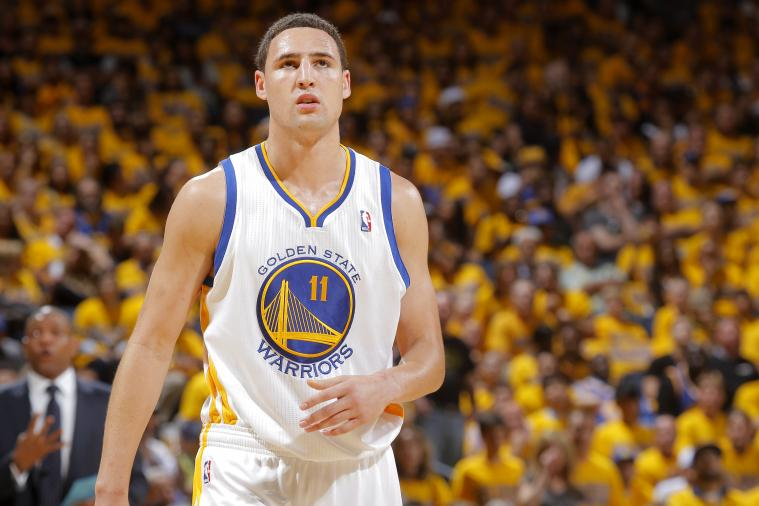 How Klay Thompson Can Justify Golden State Warriors' Loyalty