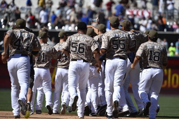No no-no, again, but Padres beat Mets