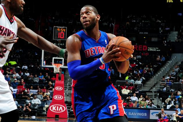 NBA Rumors: Latest on Greg Monroe, Klay Thompson and More