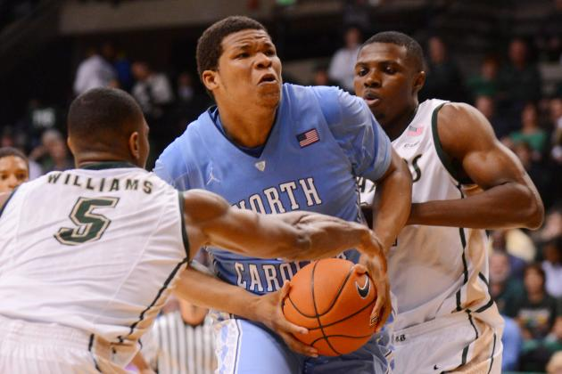 UNC Basketball: Breaking Down Tar Heels' 2014-15 Nonconference Schedule