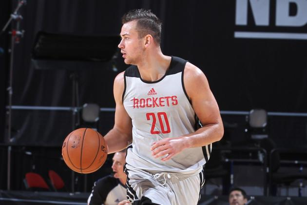 NBA Summer League 2014: Championship Day Schedule, TV and Live Stream Info