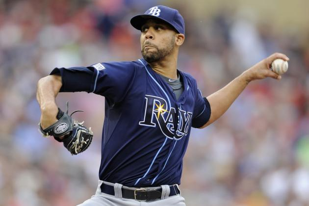 Cardinals, Indians Eyeing David Price?