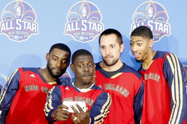 Why the New Orleans Pelicans Could Be Next Season's Phoenix Suns