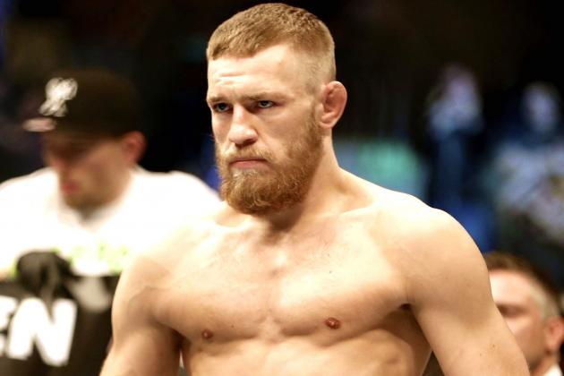Conor McGregor Agrees to UFC 178 Fight with Dustin Poirier If Poirier Shows Up