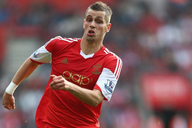 Arsenal Transfer News: Morgan Schneiderlin Wrong to Snub Gunners over Spurs