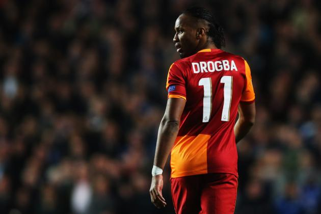 Chelsea Transfer News: Didier Drogba Return Makes Sense for Blues