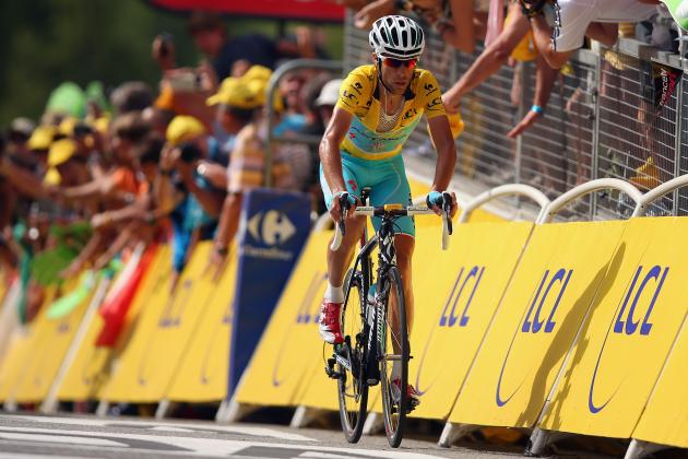 Tour De France 2014: Stage 16 Route, Live Stream, Predictions, Updated Standings