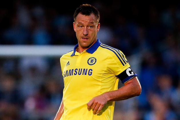 Terry: I'm Playing for a New Deal
