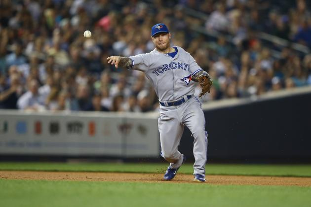 MLB Trade Deadline: Breaking Down Why the Toronto Blue Jays Need an Infielder