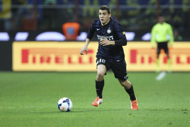 Can Mateo Kovacic Become a Regular at Inter Milan This Season?