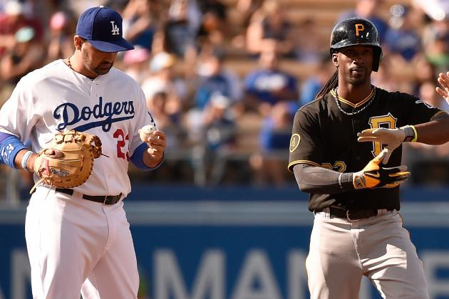 Dodgers Offense Seeks Answers vs. Surging Pirates