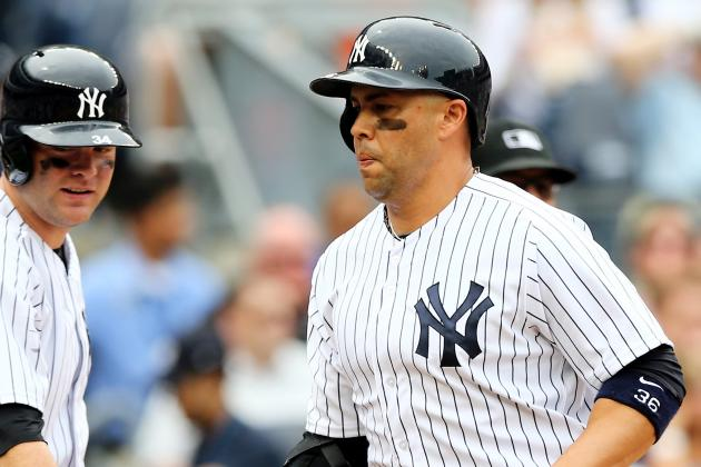 Return to Field Could Come Soon for Beltran