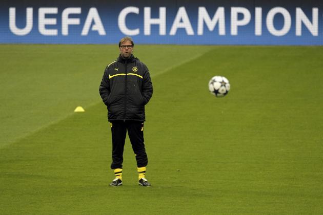 VfL Osnabruck vs. Borussia Dortmund: How BVB Will Line Up