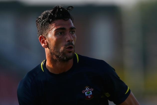 What Can Southampton Fans Expect from Summer Signing Graziano Pelle?