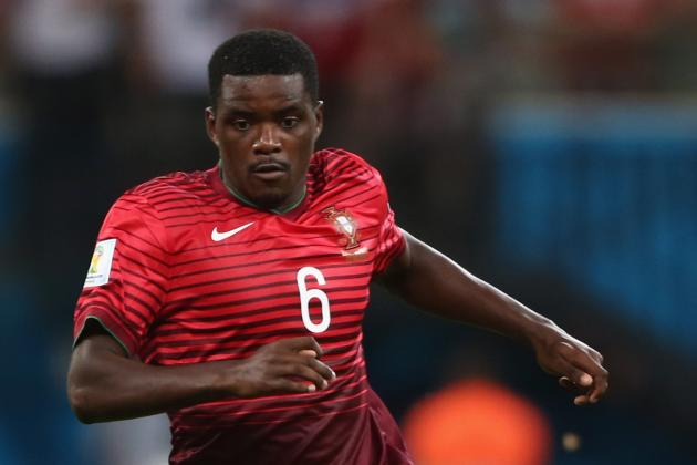 Why William Carvalho Would Be a Fantastic Signing for Arsenal