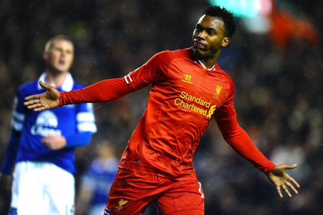 Why Daniel Sturridge Will Continue to Flourish at Liverpool Without Luis Suarez