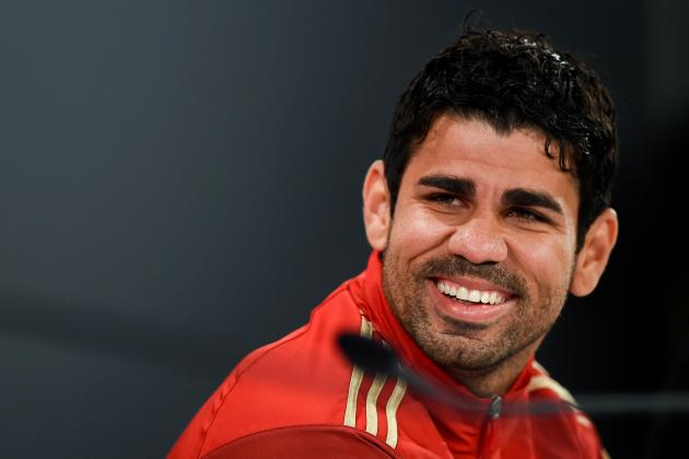 How Long Will Diego Costa Need to Adapt to the Premier League?