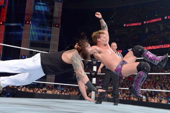 WWE Battleground 2014: Stars Who Failed to Deliver on Big Stage