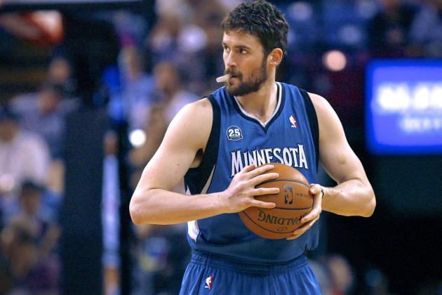 Cleveland Cavaliers Signing Andrew Wiggins Won't Stop Kevin Love Trade Rumors