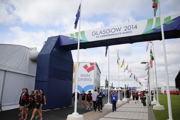 Commonwealth Games 2014: Dates, Sports Schedule and Event Venues